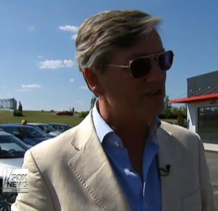 Victor Muller on Fox News