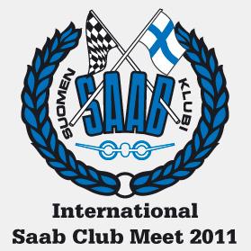 2011 Saab International Club Meeting