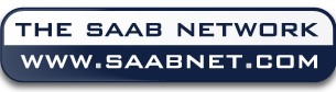 The Saab Network Logo
