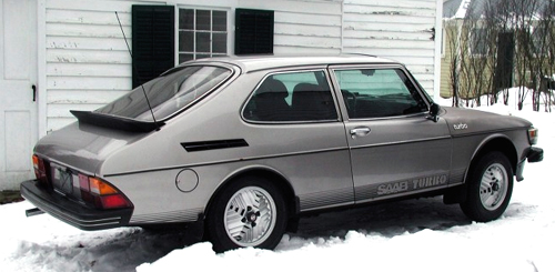 When is a saab broken in saablog saab 99 turbo in silver publicscrutiny Choice Image
