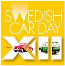 Swedish Car Day 2011