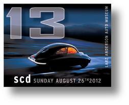 Swedish Car Day 13 2012
