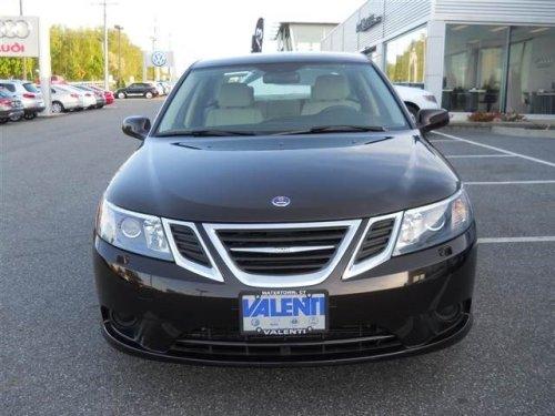 2011 Saab 9-3X 2