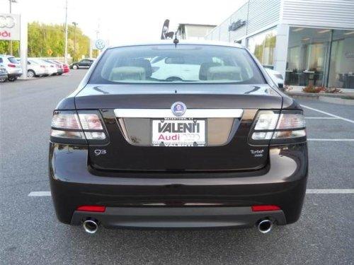 2011 Saab 9-3X 5