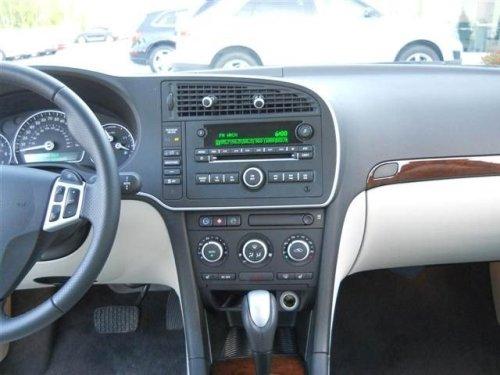 2011 Saab 9-3X 8
