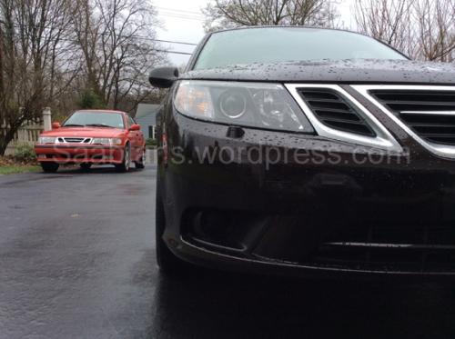 2011 Saab 9-3X home 6w