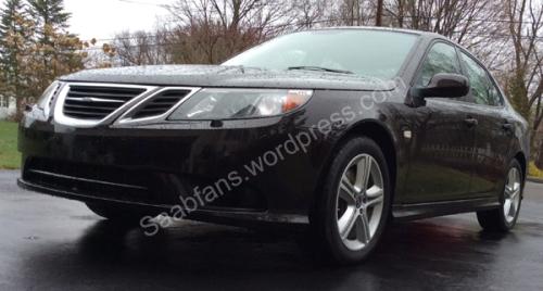 2011 Saab 9-3X home 7w
