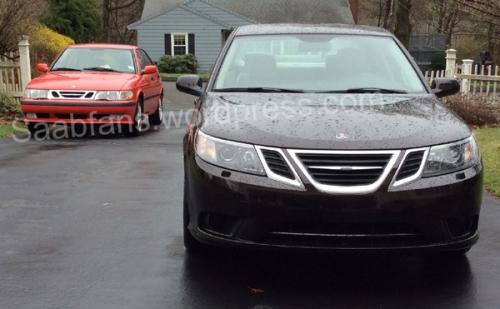 2011 Saab 9-3X home 8w